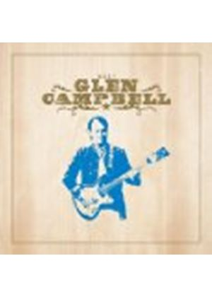 Glen Campbell - Meet Glen Campbell (Music CD)