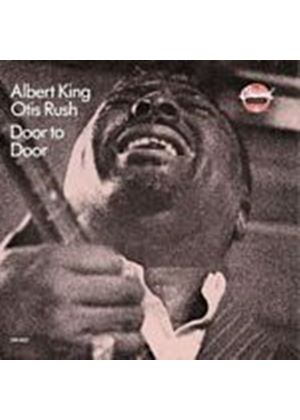 Albert King/Otis Rush - Door To Door (Music CD)