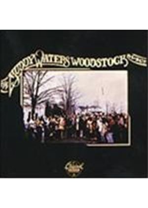 Muddy Waters - Woodstock Album, The [Remastered]