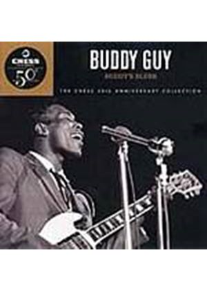 Buddy Guy - Buddys Blues (Music CD)