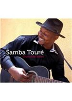 Samba Tour� - Crocodile Blues (Music CD)