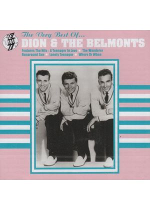 Dion And The Belmonts - The Very Best Of... (Music CD)