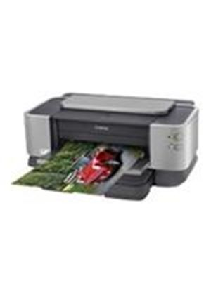 Canon PIXMA iX7000 - Printer - color - ink-jet - A3 Plus - up to 10.2 ppm (mono) / up to 8.1 ppm (color) - capacity: 280 sheets - USB, 10/100Base-TX
