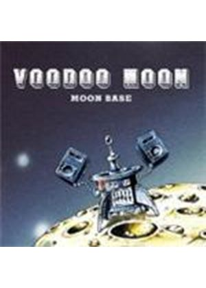 Voodoo Moon - Moon Base (Music CD)
