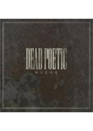 Dead Poetic - Vices (Music CD)