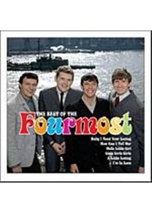 The Fourmost - The Best Of (Music CD)