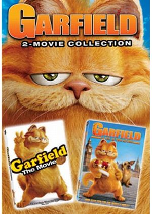 Garfield - The Movie/A Tale Of Two Kitties (Two Discs) (Box Set)