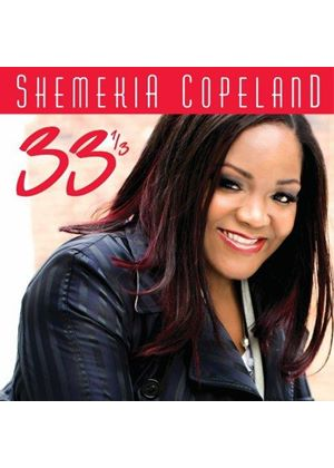 Shemekia Copeland - 33 1/3 (Music CD)