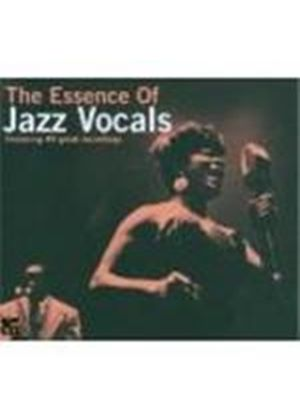 Various Artists - Essence Of Jazz Vocals, The