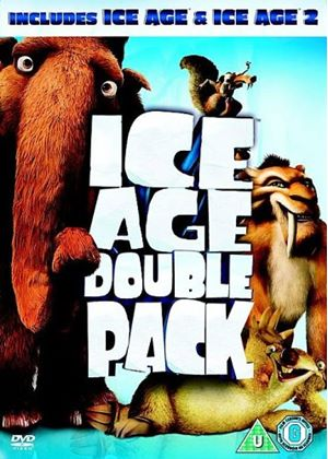 Ice Age/Ice Age 2: The Meltdown - Double Pack