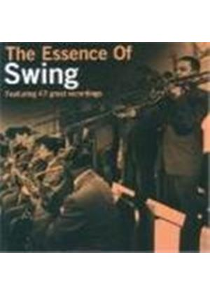 Various Artists - Essence Of Swing, The