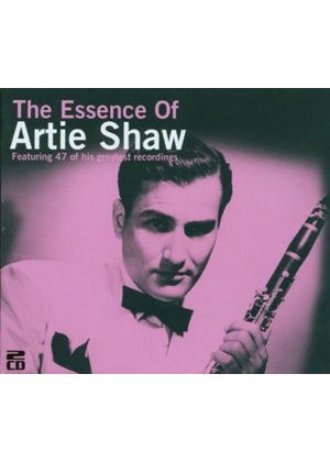 Artie Shaw - Essence Of Artie Shaw, The