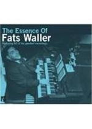 Fats Waller - The Essence Of... (Music CD)