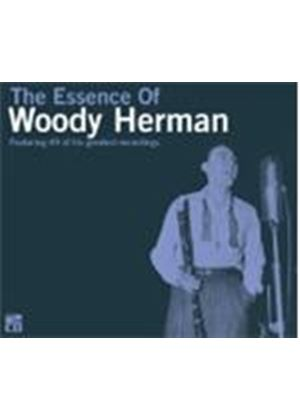 Woody Herman - The Essence Of