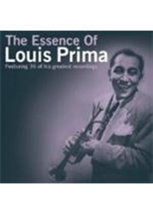 Louis Prima - The Essence Of
