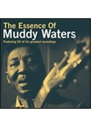 Muddy Waters - The Essence Of (Music CD)