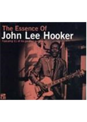 John Lee Hooker - The Essence Of
