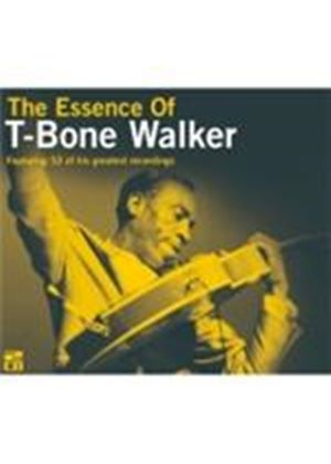 T-Bone Walker - Essence Of, The (Music CD)