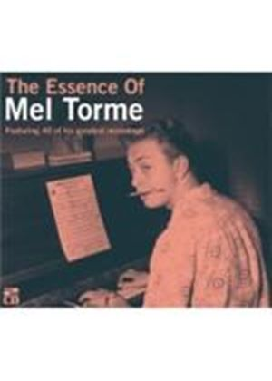 Mel Torme - Essence Of, The (Music CD)