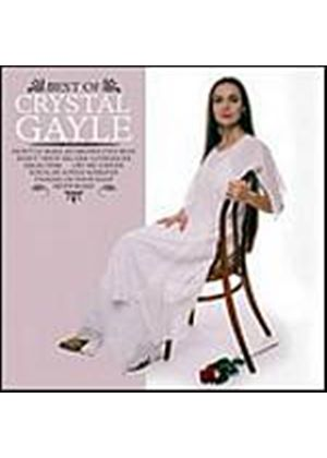 Crystal Gayle - The Best Of Crystal Gayle (Music CD)