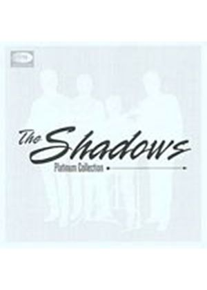 The Shadows - The Platinum Collection [Bonus DVD] (Music CD)