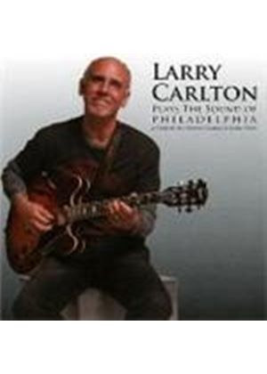 Larry Carlton - Plays the Sound of Philadelphia (+2DVD) (Music CD)