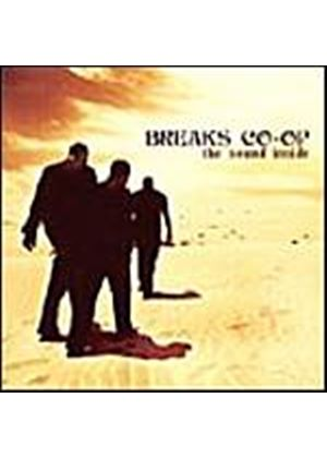 Breaks Co-Op - The Sound Inside (Music CD)