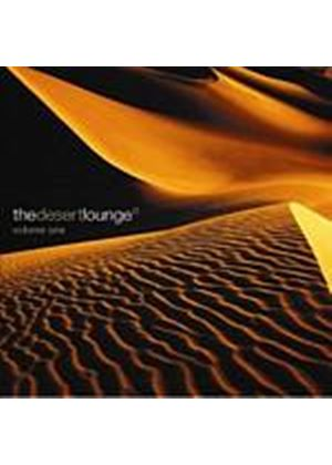 Various Artists - The Desert Lounge - Volume 1 (Music CD)
