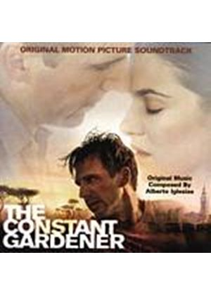 Original Soundtrack - The Constant Gardener (Iglesias) (Music CD)
