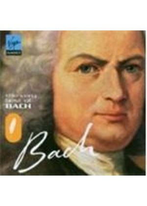 Bach - VERY BEST OF 2CD