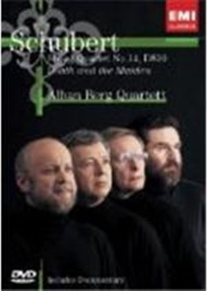 Schubert - Death And The Maiden (Alban Berg Quartett)