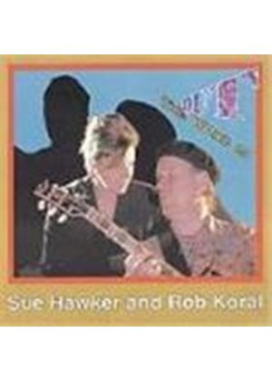Sue Hawker And Rob Koral - Word Is Out