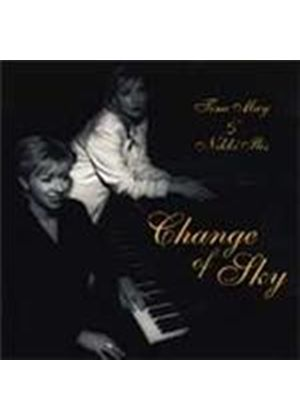 Nikki Iles - Change Of Sky (Music CD)