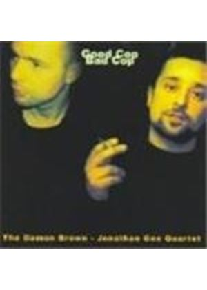 Damon Brown & Jonathan Gee Quartet - Good Cop Bad Cop
