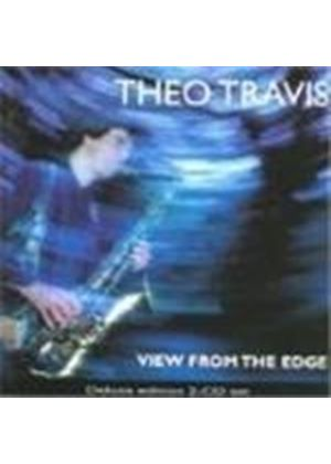 Theo Travis - View From The Edge [Remastered]
