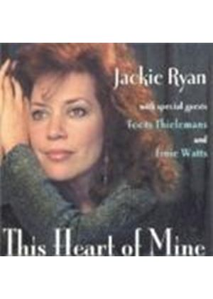 Jackie Ryan - This Heart Of Mine