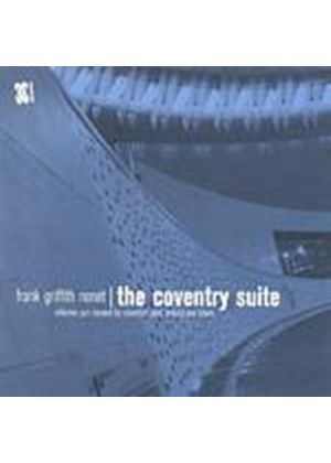 Frank Griffith Nonet - The Country Suite (Music CD)