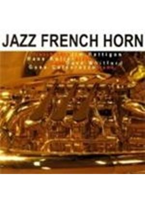 Jim Rattigan - Jazz French Horn (Music CD)