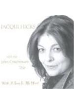 Jacqui Hicks - With A Song In My Heart