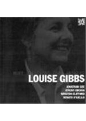 Louise Gibbs - More Questions Than Answers