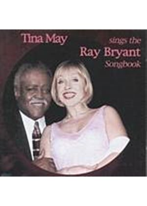 Tina May - Sings The Ray Bryant Songbook (Music CD)