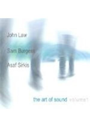John Law - ART OF SOUND VOL 1