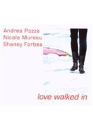 Andrea Pozza - Love Walked In