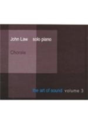 John Law - Chorale - The Art Of Sound Vol.3 (Music CD)