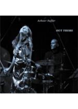 Azhaar Saffar - Out There (Music CD)