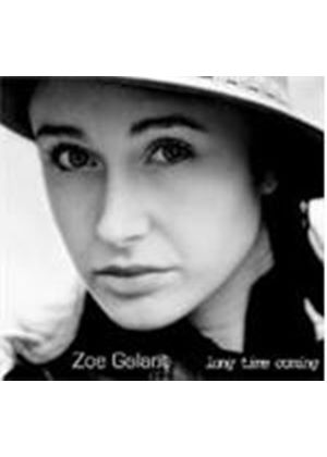 Zoe Gallant - Long Time Coming (Music CD)