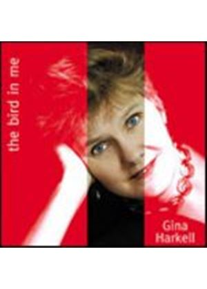 Gina Harkell - The Bird In Me (Music CD)