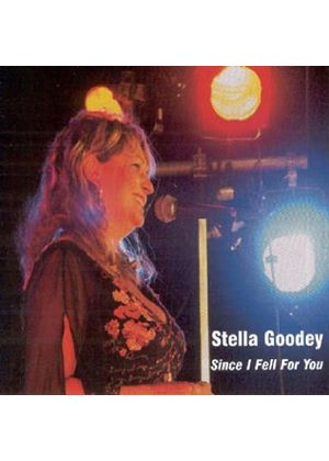 Stella Goodey - Since I Fell For You (Music CD)