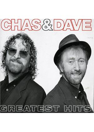 Chas And Dave - Greatest Hits (Music CD)