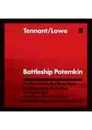 Tennant/Lowe - Battleship Potemkin (Music CD)